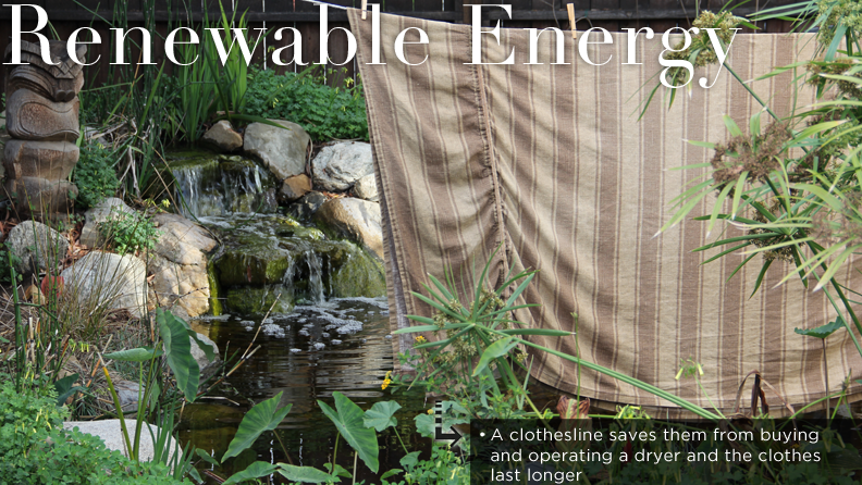 Models for Earth promote sustainability.