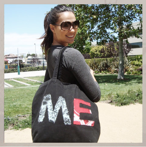 Model Environment bags for sale